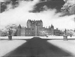 Glamis Castle is out of print
